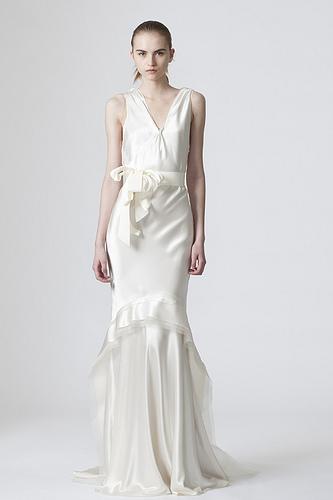 Backless Wedding Dresses Vera Wang 16 Epic Vera Wang A Line