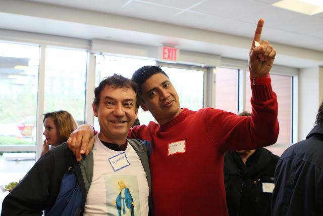 Reunión de la Pastoral Hispana en la Arquidiócesis de Vancouver - IMG_3765.JPG