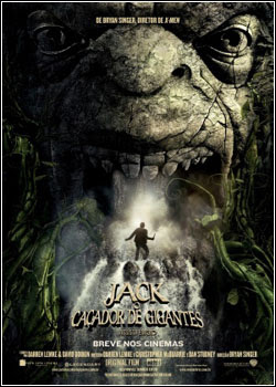 Download Filme Jack – O Caçador de Gigantes CAM AVI 2013