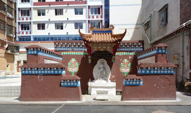 CHINE SICHUAN.KANDING , MO XI, et retour à KANDING fête du PCC - 1sichuan%2B1475.JPG