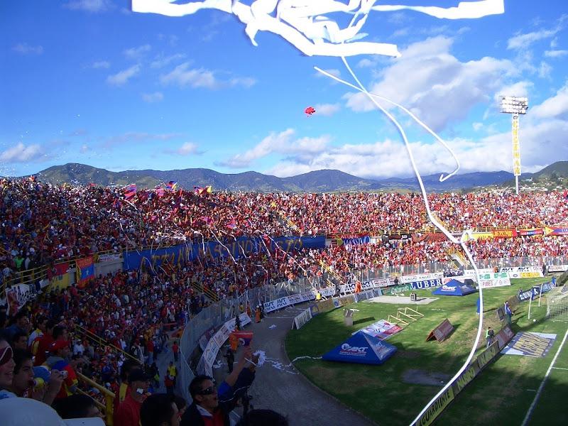 2006 Grande Estadio Libertad