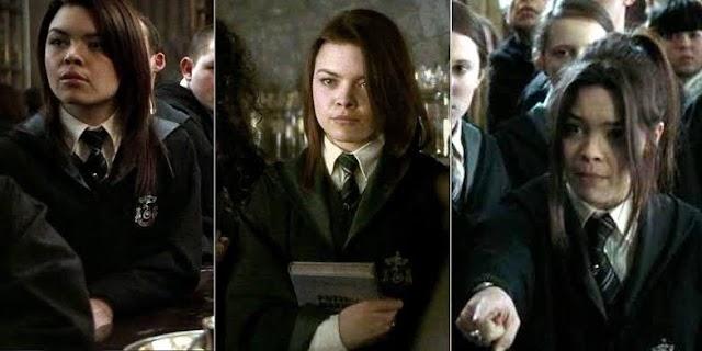 Quiz – Estas afirmações sobre Pansy Parkinson de Harry Potter são verdadeiras?