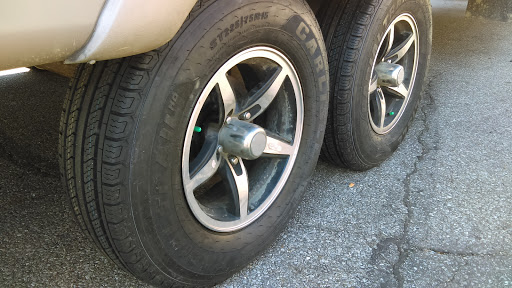 Tire Shop «Circle City Tire at Tallmadge Automotive», reviews and photos