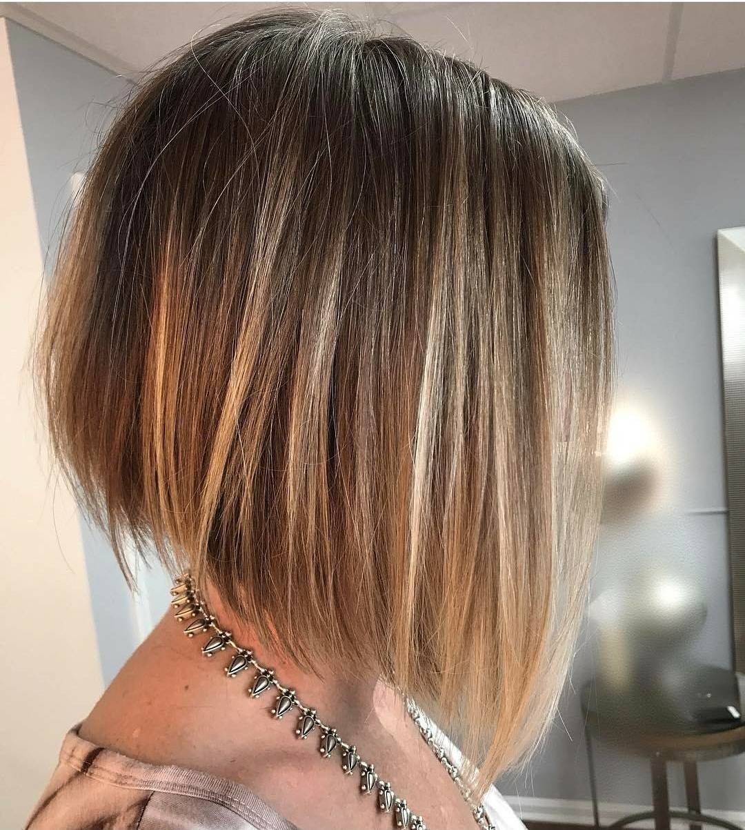 Short Haircut For Thick Hair Ideas Amp Color Options 2018