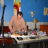 Xome at Noise in Montana - Jun 7, 2002