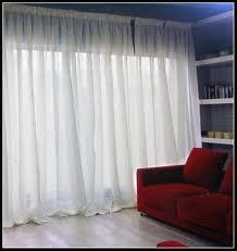 El baul de monica consejos sobre cortinas for Cortinas tipo visillo