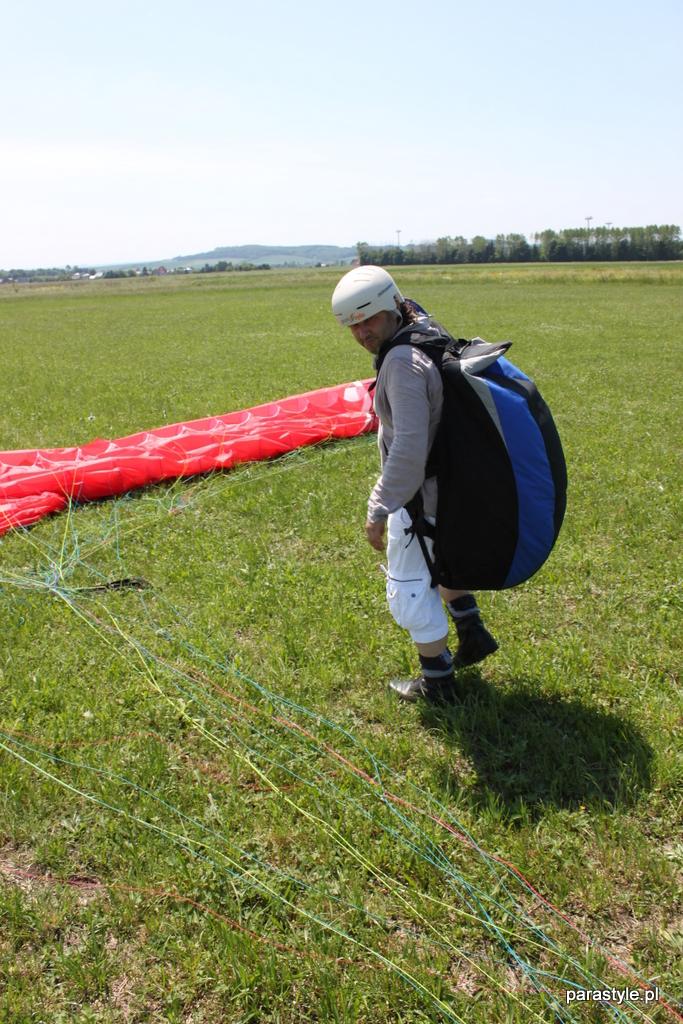 Szkolenia paralotniowe Czerwiec 2011 - IMG_6707.JPG