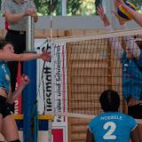 Damen NLB vs Genève Volley
