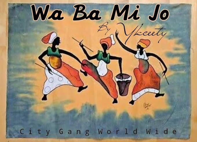 [Music] Ykceety - Wabamijo