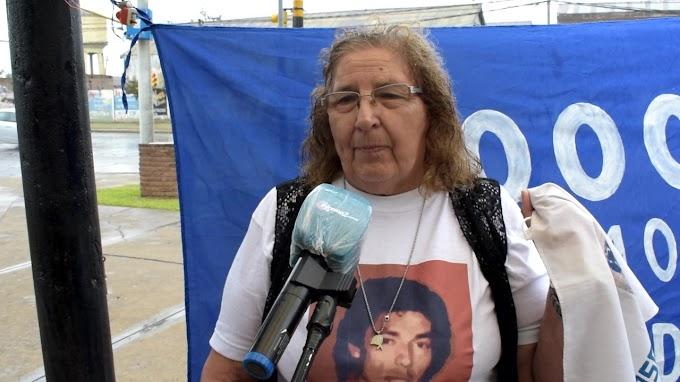 """24 de Marzo: """"Hoy Plantamos Memoria en VGG, para no olvidar y decir NUNCA MÁS""""; expresó Yoli Medina"""