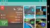 My Weather Indicator para Android multi-ciudad