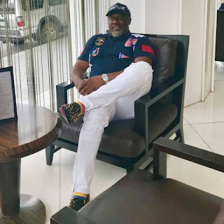 Melaye exposes another monumental fraud in the power sector