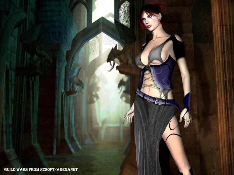 Young Magician, Fantasy Girls 1