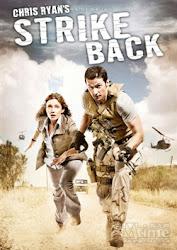 Strike Back Season 2 - Trả đũa