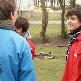 Scouts&Guides 25 Fevrier
