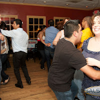 La Casa del Son at Taverna Plaka, Feb 25, 2011
