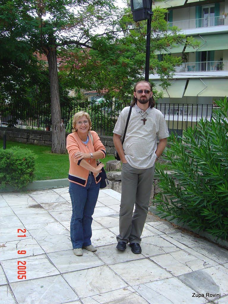 Stopama sv. Pavla po Grčkoj 2005 - DSC05156.JPG