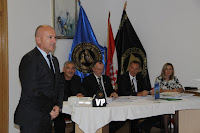 Svečani Sabor Veterana Vojne policije