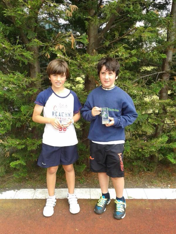 Yeneko subcampeón en el torneo de San Juan