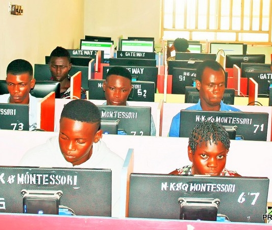 JAMB Announces Date for Sales of 2017 Direct Entry, Foreign Candidates' Forms