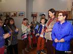 Goście Krystyny Szymańskiej w Galerii DK