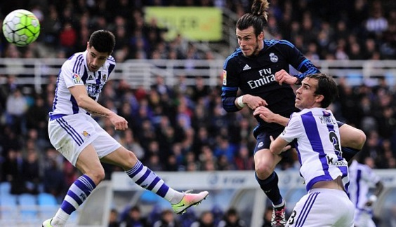 real madrid vs alav�s - photo #23