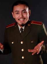 Shi Bing China Actor