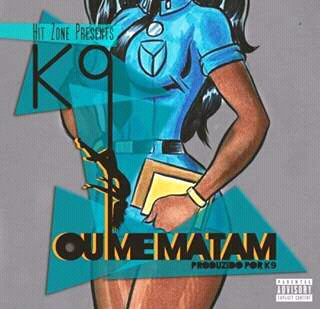 MOZ-FRESCA: K9 ft K Marques - Ou Me Matam [2017] Rap