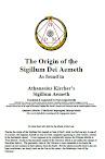The Origin of the Sigillum Dei Aemeth