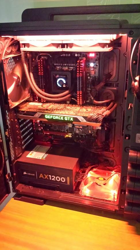 [FIXO]Mostre seu PC por dentro e por fora. 20140105_145645