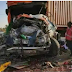 36 People Killed, 18 Injured After Bus Collided With Truck On Highway In Kenya - Graphic Photos