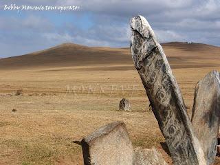 Буурал түүхийн жим-3 аялал /Photography by Monreve/