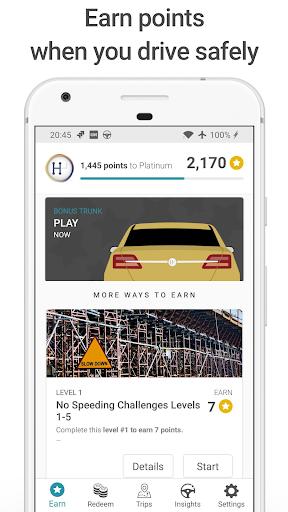 HyperDrive Rewards 1.0.276.385ca4d screenshots 1
