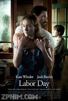 Ngày Lễ Lao Động - Labor Day (2013) Poster