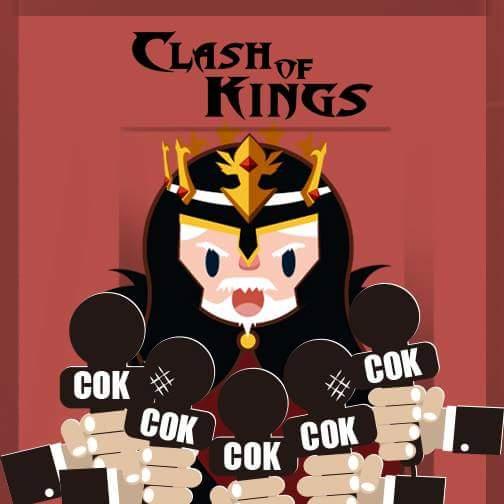 Krallık Transferi Geçici Olarak Durduruldu - Clash of Kings