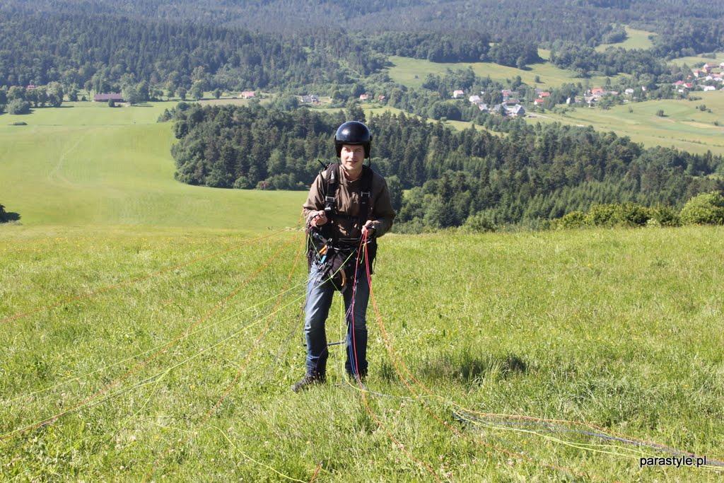 Szkolenia paralotniowe Czerwiec 2012 - IMG_3315.JPG