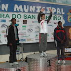 San Martiño 2010 Podios