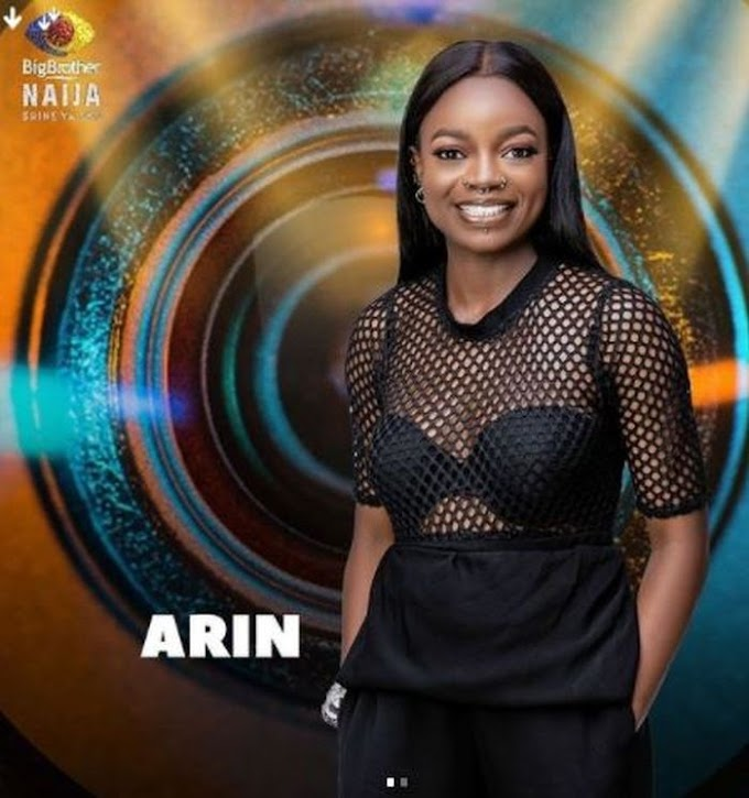 Why I Nominated Tega For Possible Eviction, Arin Reveals