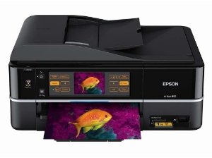 Drivers & Downloads EPSON Artisan 830 printer for Windows OS