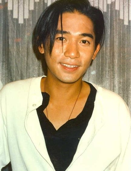 Tony Leung / Liang Chaowei China Actor