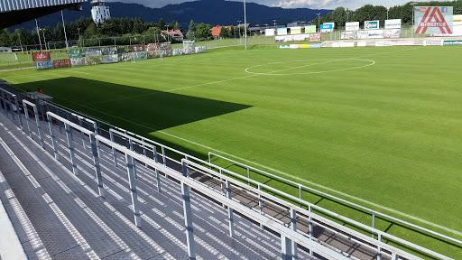 Aichfeldstadion, Haldenweg 47, 8740 Zeltweg, Österreich, Stadion, state Steiermark