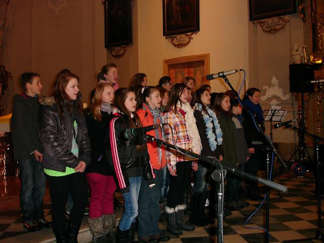 11.12.2012 Galakoncert v rámci 10. ročníku festivalu dětských pěveckých sborů - DSC06888.JPG