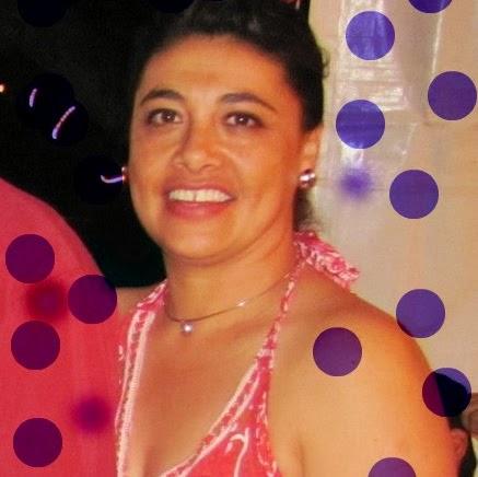Marcela Llamas