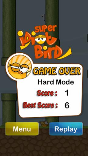 Super idiot bird  screenshots 8