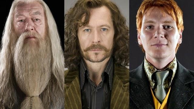 J.K. Rowling se arrepende de ter matado um personagem deHarry Potter; descubra quem