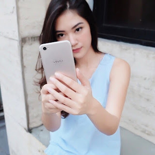 vivo v5 plus spesifikasi