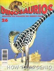 P00027 - Dinosaurios #26