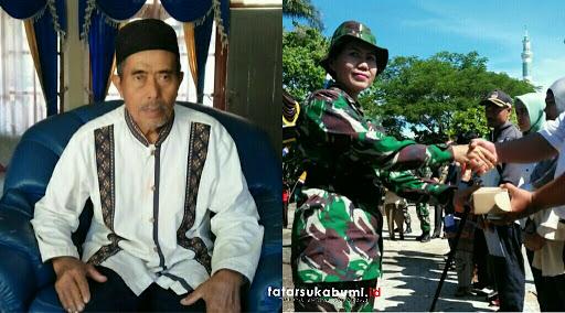 TNI Bangun Desa Mekarlaksana, Seperti Ini Ungkapan Warga