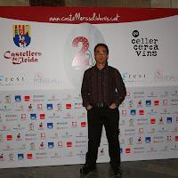Fotocol Presentació Vi Solidari 2 de vi amb Folre - IMG_2406.jpg