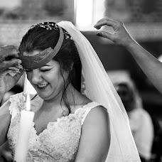 Wedding photographer Daniel Uta (danielu). Photo of 09.01.2018